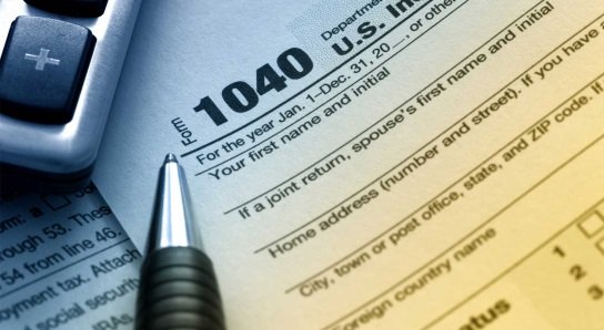 Taxes-the-IRS